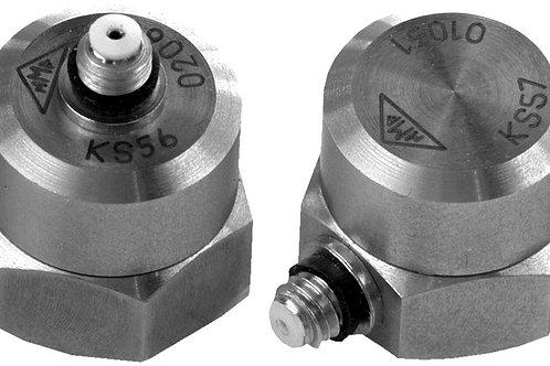 Akcelerometr do wysokich temperatur KS56, KS57