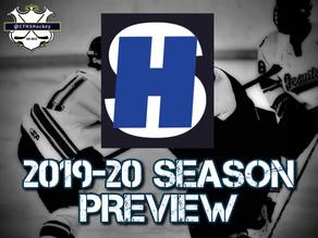 2019-20 Season Preview: Hall-Southington