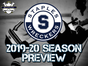 2019-20 Season Preview: Staples