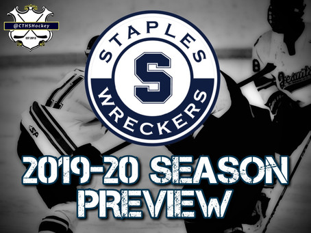 2019-20 Season Preview: Staples