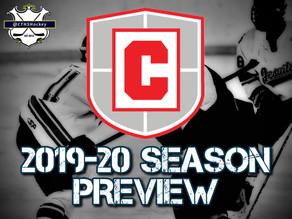 2019-20 Season Preview: Conard