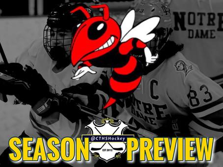 2020-21 Season Preview: Branford Hornets