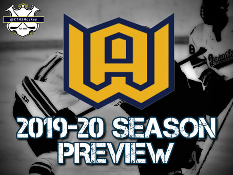 2019-20 Season Preview: Woodstock Academy