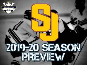 2019-20 Season Preview: St. Joseph