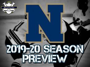 2019-20 Season Preview: Newington Co-op