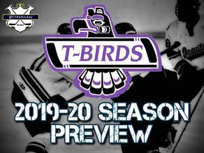 2019-20 Season Preview: North Branford