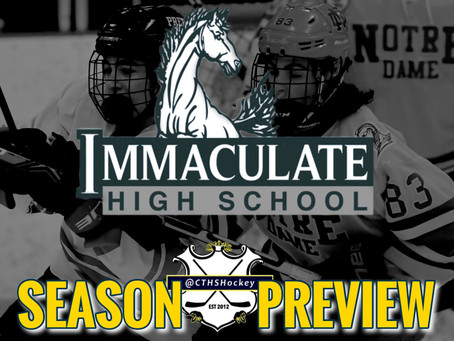 2020-21 Season Preview: Immaculate Mustangs