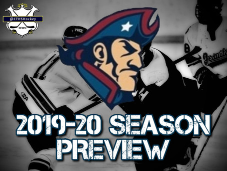 2019-20 Season Preview: Farmington Valley