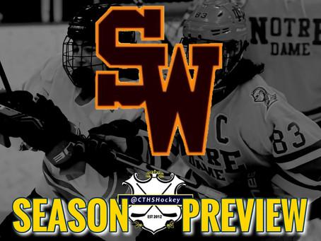 2020-21 Season Preview: South Windsor Bobcats