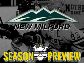 2020-21 Season Preview: New Milford Green Wave