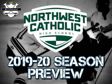 2019-20 Season Preview: Northwest Catholic