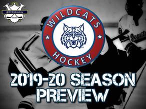 2019-20 Season Preview: SGWL