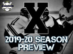 2019-20 Season Preview: Xavier