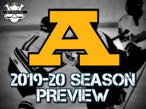 2019-20 Season Preview: Amity