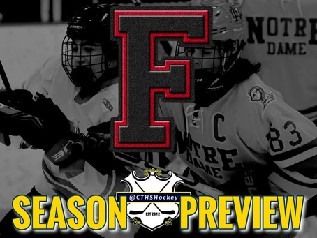 2020-21 Season Preview: Fairfield Co-op Mustangs