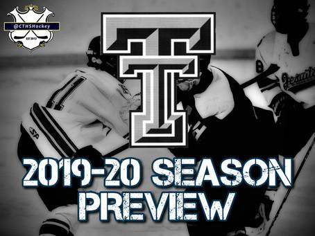 2019-20 Season Preview: Tri-Town