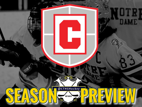 2020-21 Season Preview: Conard Chieftains