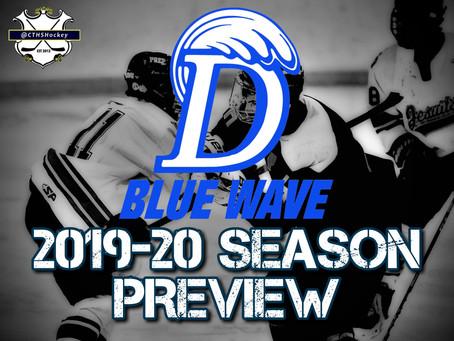 2019-20 Season Preview: Darien