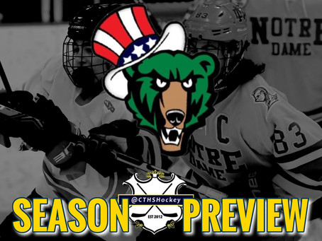 2020-21 Season Preview: Norwalk-McMahon SenaBears
