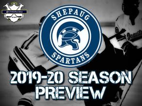 2019-20 Season Preview: Shepaug
