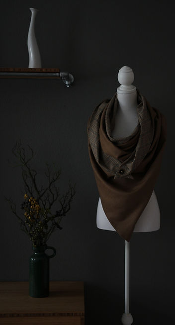 Herbst Accessoires By Tanja Leydermann