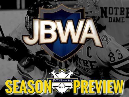 2020-21 Season Preview: JBWA Knights