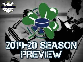 2019-20 Season Preview: Northeastern