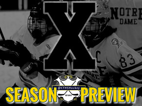 2020-21 Season Preview: Xavier Falcons