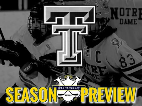 2020-21 Season Preview: Tri-Town Terrorcats