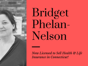 Bridget Phelan-Nelson Becomes a Licensed Producer in Connecticut