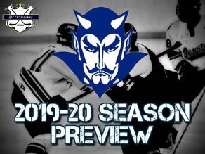 2019-20 Season Preview: West Haven
