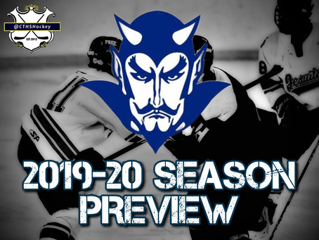 2019-20 Season Preview: West Haven
