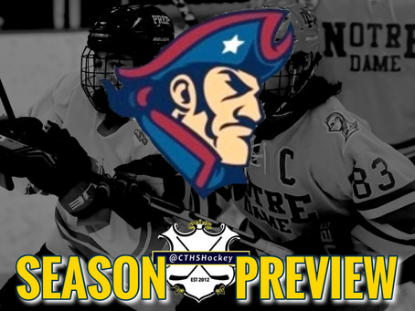 2020-21 Season Preview: Farmington Valley Generals