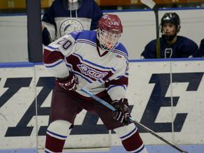 Gardecki: More Than Just A Hockey Player