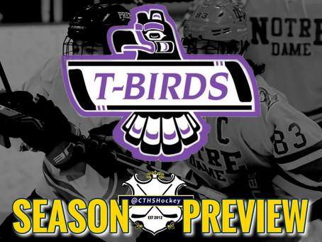 2020-21 Season Preview: North Branford T-Birds