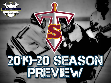 2019-20 Season Preview: Sheehan