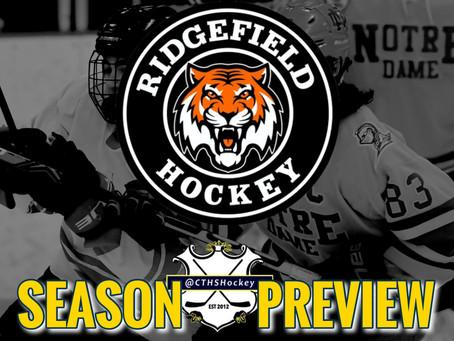2020-21 Season Preview: Ridgefield Tigers
