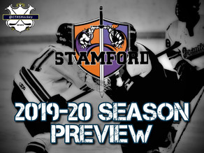 2019-20 Season Preview: Westhill-Stamford