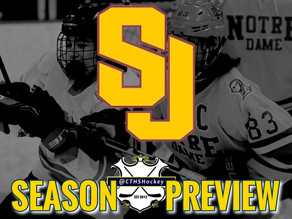 2020-21 Season Preview: St. Joseph Cadets