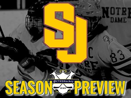 2020-21 Season Preview: St. Joseph Cadets