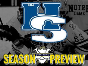 2020-21 Season Preview: Hall-Southington Warrior Knights