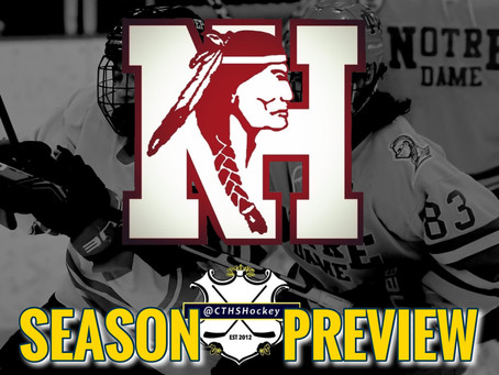 2020-21 Season Preview: North Haven Indians