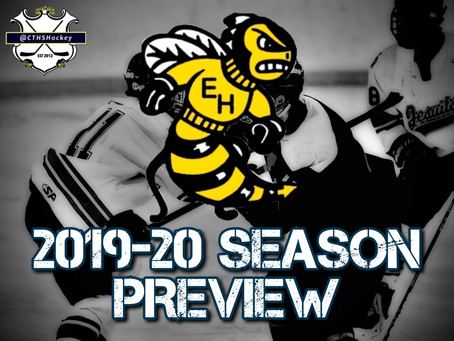 2019-20 Season Preview: East Haven Co-op