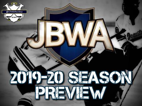 2019-20 Season Preview: JBWA