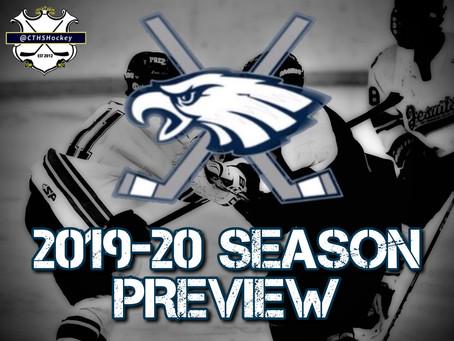 2019-20 Season Preview: WMRP