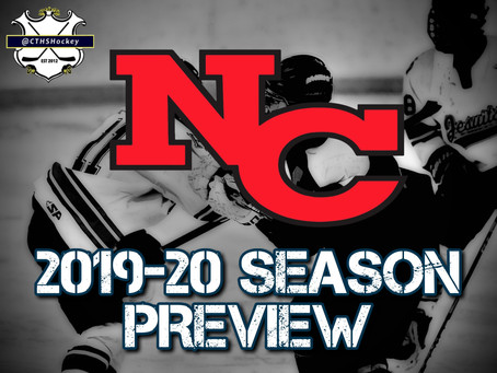 2019-20 Season Preview: New Canaan