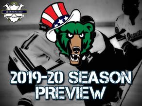 2019-20 Season Preview: Norwalk-McMahon
