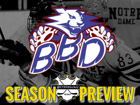 2020-21 Season Preview: BBD IceCats