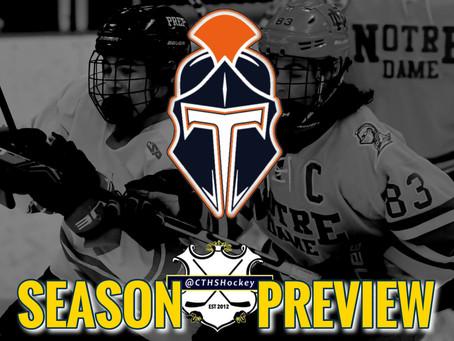 2020-21 Season Preview: Lyman Hall Trojans