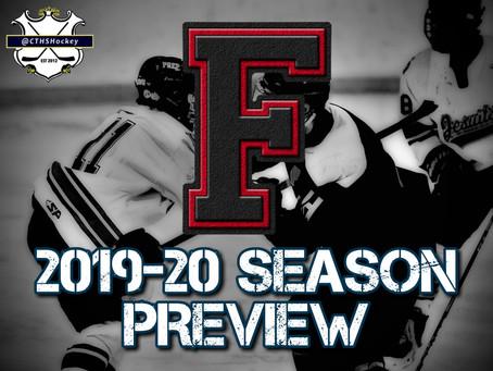 2019-20 Season Preview: Fairfield Co-op
